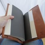ビジネス書ブックカバー